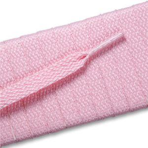 New Balance Flat Athletic Laces - Pink (2 Pair Pack) Shoelaces from Shoelaces Express