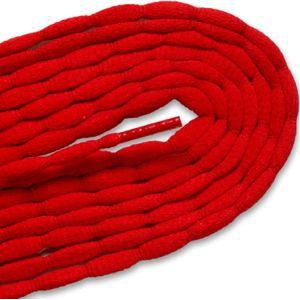 New Balance Sure-Lace Bubble Laces - Red (2 Pair Pack) Shoelaces from Shoelaces Express