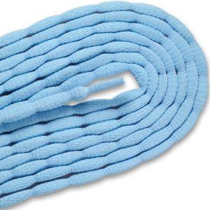 New Balance Sure-Lace Bubble Laces - Light Blue (2 Pair Pack) Shoelaces from Shoelaces Express