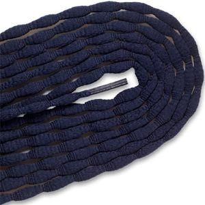 New Balance Sure-Lace Bubble Laces - Navy (2 Pair Pack) Shoelaces from Shoelaces Express