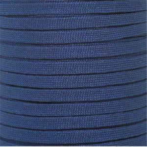Spool - Flat Tubular Athletic - Navy (144 yards) Shoelaces from Shoelaces Express