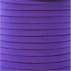 "Spool 5/16"" Flat Tubular Athletic Purple 144 Yards"