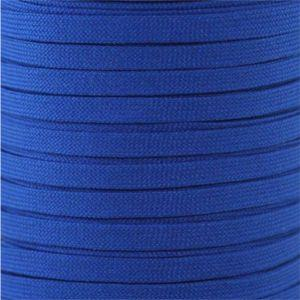 Spool - Flat Tubular Athletic - Royal Blue (144 yards) Shoelaces from Shoelaces Express
