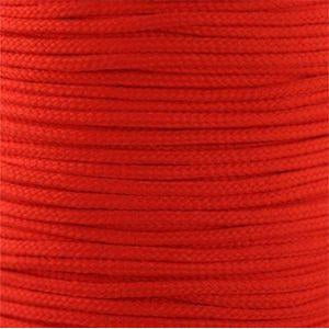 Round Athletic Laces Custom Length with Tip - Orange (1 Pair Pack) Shoelaces from Shoelaces Express