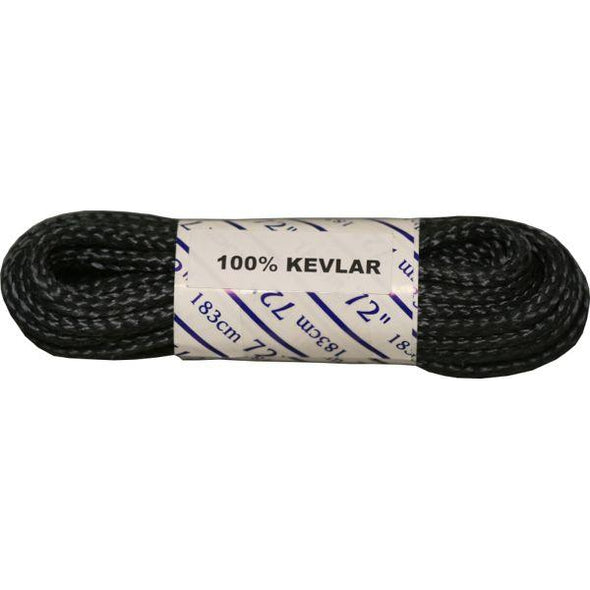 100% Kevlar Aramid Boot Black 45""