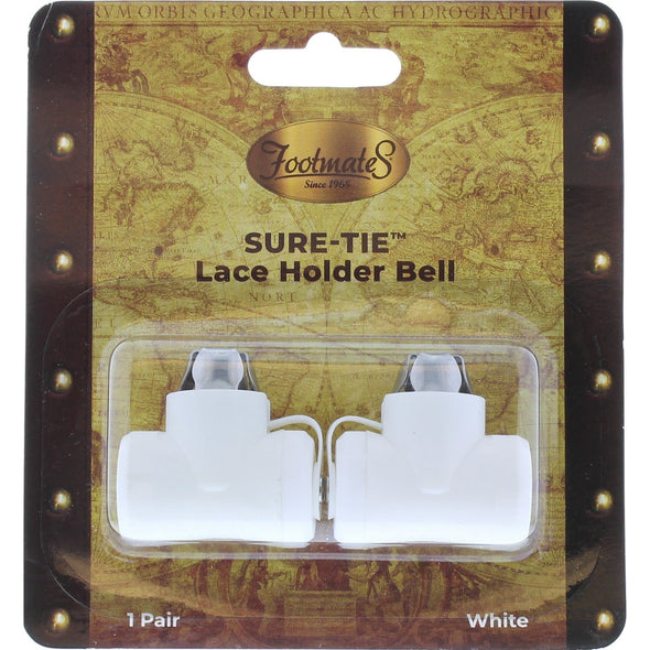 SURE-TIE Lace Holder Bell
