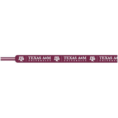Texas A&M LaceUps 54""