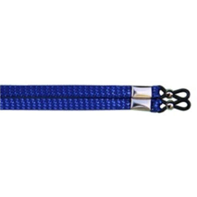 Wholesale Eyewear Retainer - Glitter Royal Blue (12 Pack) Shoelaces from Shoelaces Express