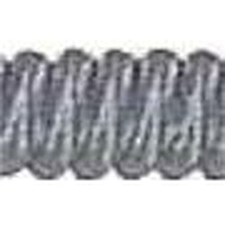 Curly Laces - Gray (1 Pair Pack) Shoelaces from Shoelaces Express