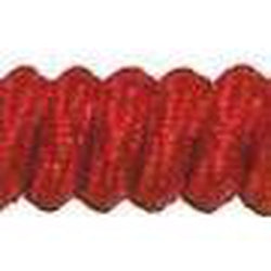 Curly Laces Red 4""