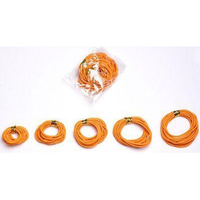 Riplaces Hot Orange Set of 60