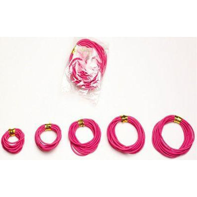 Riplaces Hot Pink Set of 60
