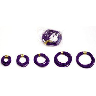 Riplaces Purple Set of 60