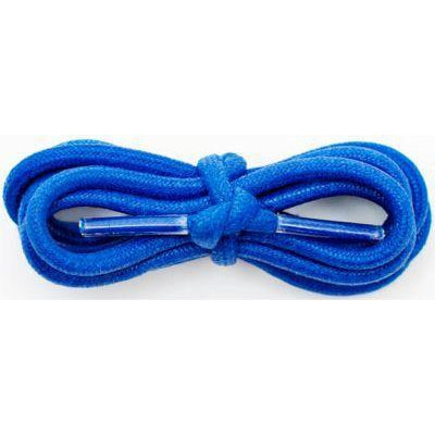 "Spool - 3/16"" Waxed Cotton Round - Royal Blue (144 yards) Shoelaces from Shoelaces Express"