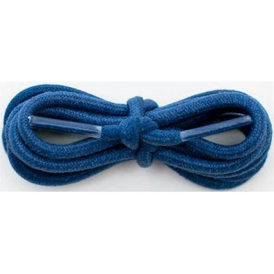"Spool - 3/16"" Waxed Cotton Round - Navy (144 yards) Shoelaces from Shoelaces Express"