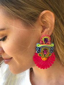 The Multi Earring