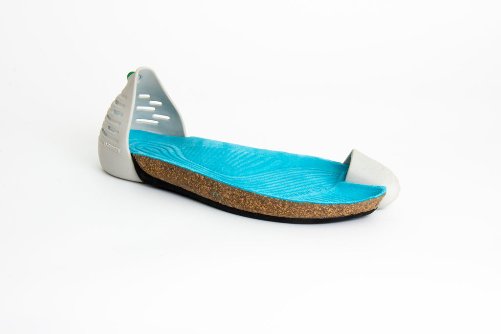 Jungle Lux Pack - Light Grey Turquoise Blue