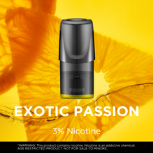 Load image into Gallery viewer, Exotic Passion (Pack of 3)