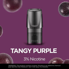 Load image into Gallery viewer, Tangy Purple (Pack of 3)