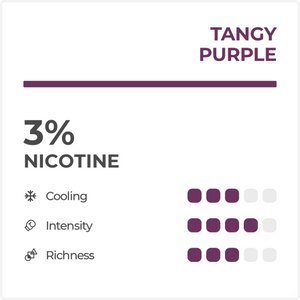 Tangy Purple (3 Pack)