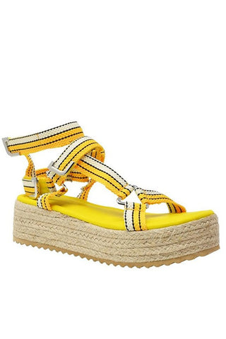 Odell Wedge Sandal