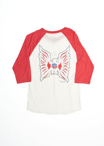 Nudie Firebird Tee