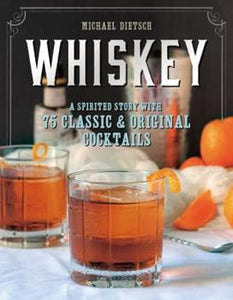 Whiskey Book