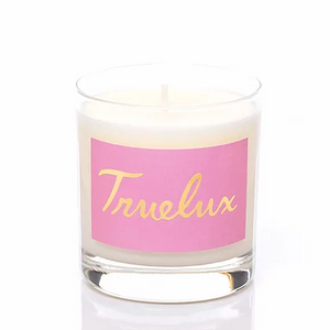Truelux Cadillac Lotion Candle