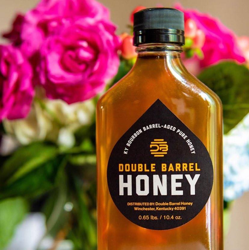 Double Barrel Honey