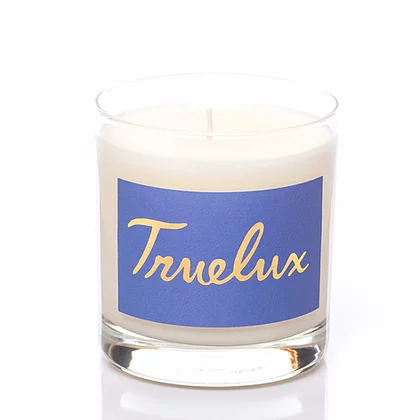 Truelux Lisa Lotion Candle