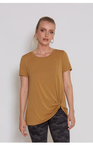 Maddison Top in Wild Grass