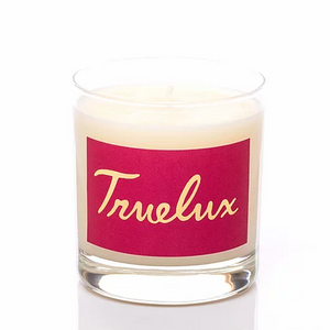 Truelux Selenas Lotion Candle