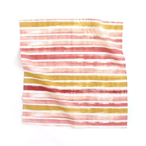 Sunset Stripe Bandana