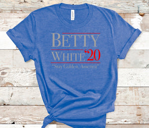 Betty White 20