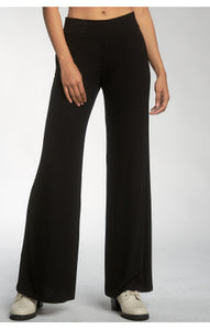 Elan Black Pants