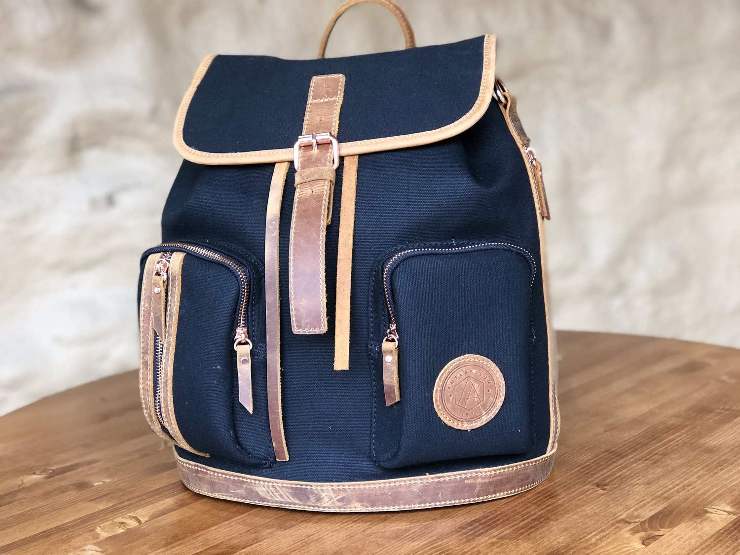 Clovelly Backpack
