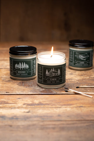 Finding Home Farms Soy Candles