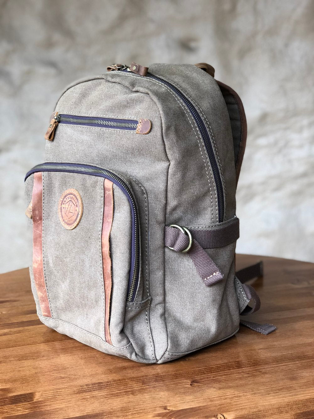 Hamilton Backpack