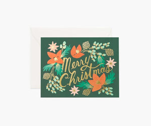Wintergreen Christmas Card Boxed Set