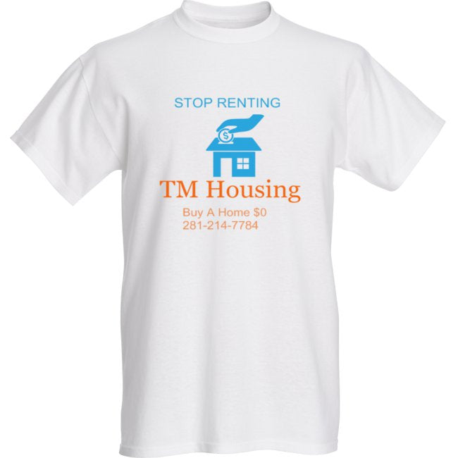 TM Housing Shirts