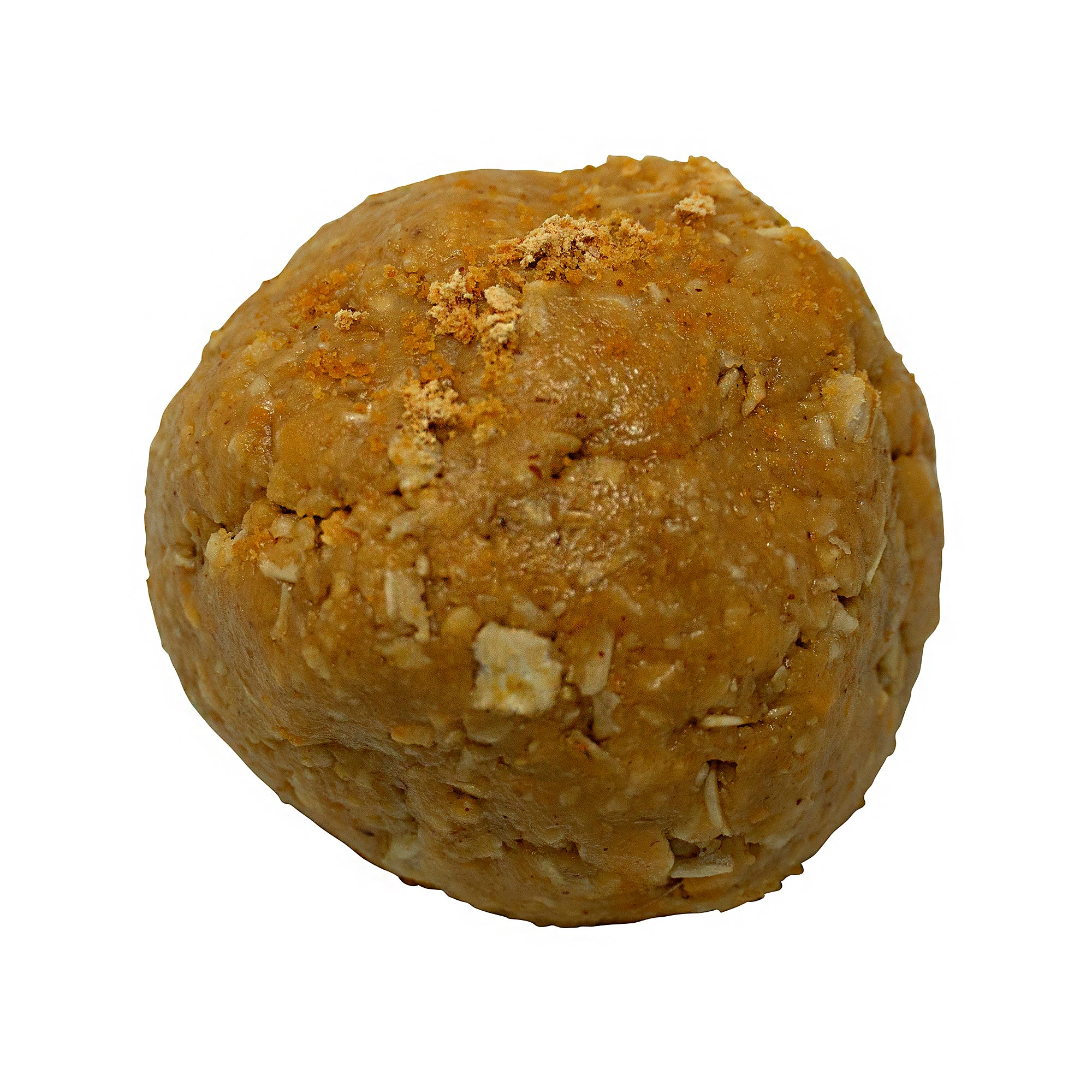 Peanut Butter Cookie Oatballs