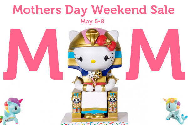 Mothers Day Long Weekend at Mindzai