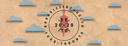 20/20 Boundless Brooklyn Art Show