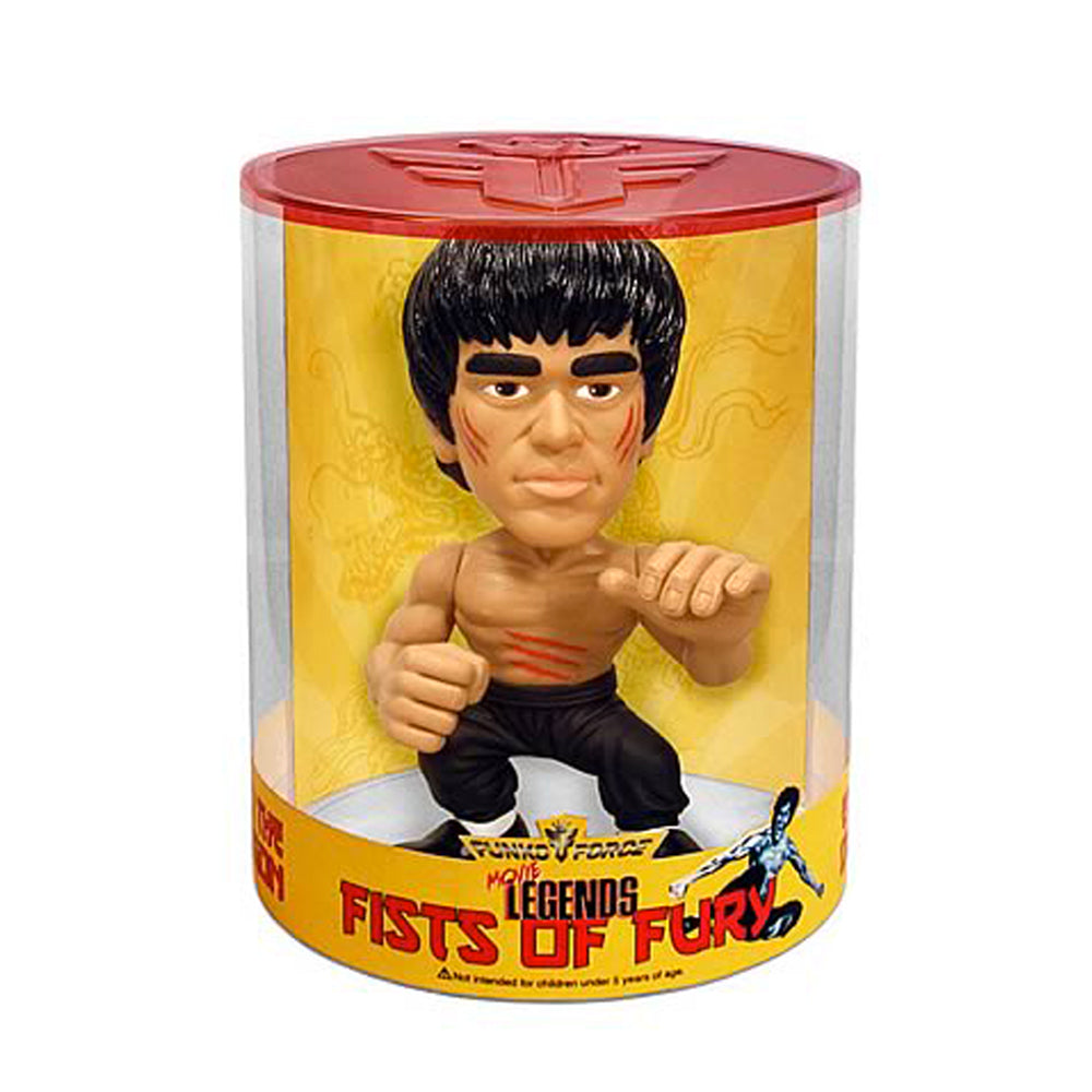 Bruce Lee Fists of Fury Movie Legends Toy by Funko