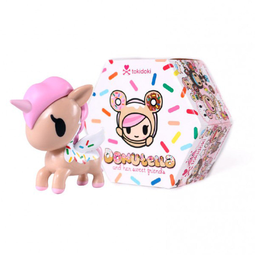 Donutella And Her Sweet Friends Blind Box Mini Figures - Mindzai  - 1