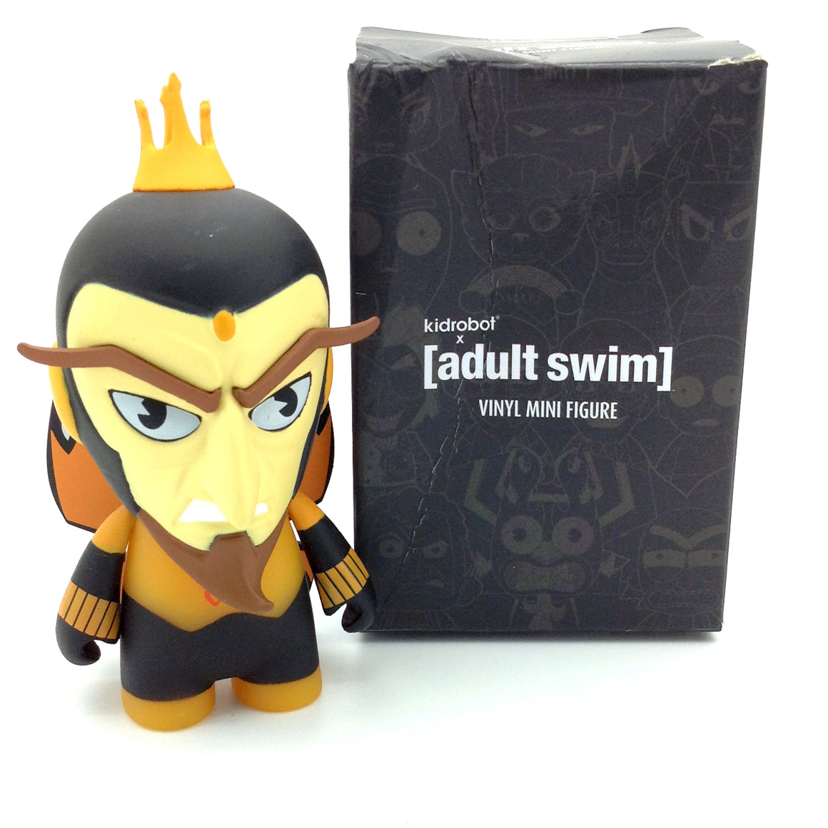 Adult Swim Blind Box Mini Series by Kidrobot - Monarch