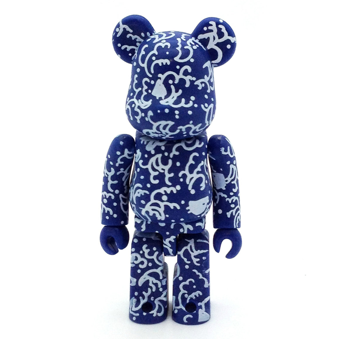 Bearbrick Series 28 - Pattern - Mindzai  - 1