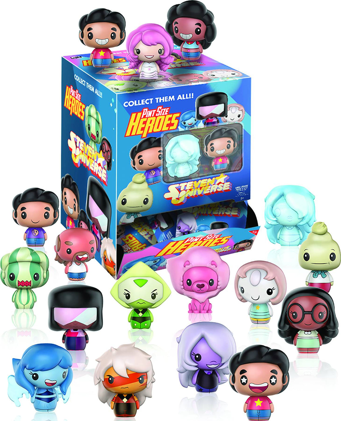 Steven Universe Pint Sized Heroes Blind Bag