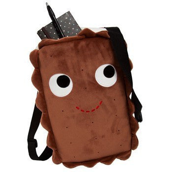 Yummy World Backpack - Ice Cream Sandwich Sandy - Special Order - Mindzai  - 1