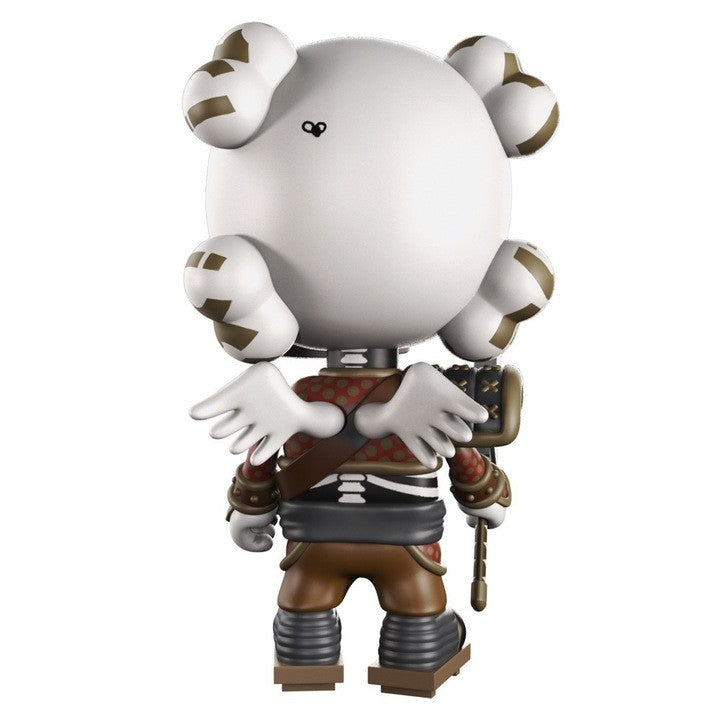 Soul Collector 8-inch Vinyl Figure by Huck Gee x Mighty Jaxx - Pre-order